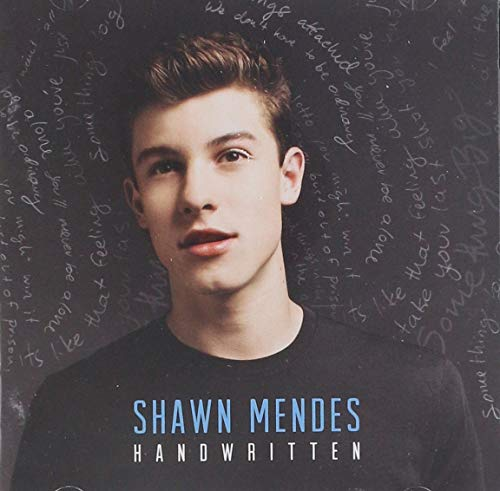 Handwritten - Deluxe Edition