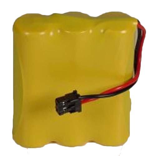 Radio Shack 23-193 Cordless Phone Battery Ni-CD, 3.6 Volt, 1000 mAh - Ultra Hi-Capacity - Replacement for Panasonic HHR-P506, HHR-P505 Rechargeable Battery