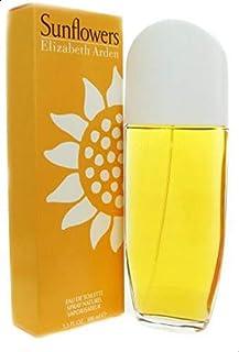 Elizabeth Arden Sunflowers - perfumes for women, 100 ml - EDT Spray