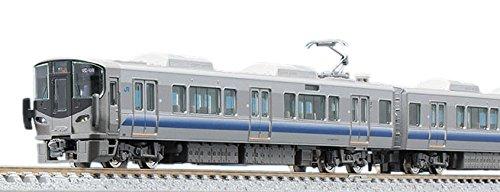 TOMIX Nゲージ 225 5100系 近郊電車基本セット 98242 鉄道模型 電車