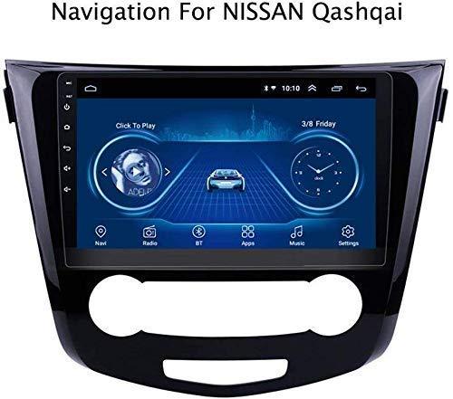"""DSP Estéreo del Coche para Nissan Hacker 2016-2018 Doble DIN en la rociada GPS Navigation Música Radio 9""""HD de Pantalla táctil Reproductor Multimedia Espejo Enlace Control del Volante Am Dab USB"""