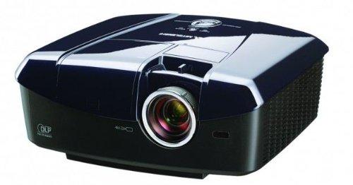 Mitsubishi HC7800D 1080p DLP Home Theater 3D Projector