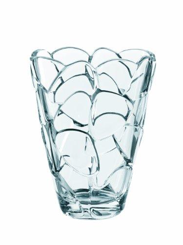 Spiegelau & Nachtmann, Vase, Kristallglas, 22 cm, 0088335-0, Petals