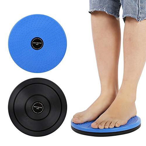 BHDD Máquina de Baile, máquina de Cintura giratoria Que da Forma al Cuerpo, Disco de Cintura Giratorio Deportivo Femenino, para Entrenar piernas para Adelgazar