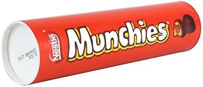 Nestle - Munchies Small Tube - 100g