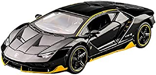 Casting Car Model 1:32 For Lamborghini LP770 Sports Car Alloy Retro Car Toy