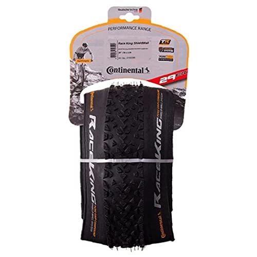 Aiyrchin Bicicleta Plegable Reemplazo De Neumáticos Continental Road Mountain Bike MTB Protección De Neumáticos (29x2.2cm)