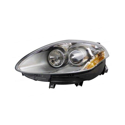 Preisvergleich Produktbild Van Wezel 1629961 Hauptscheinwerfer