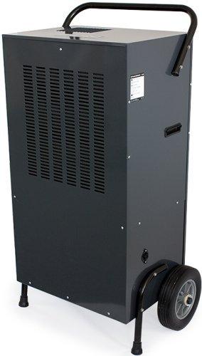 STAHLMANN Luftentfeuchter Bautrockner 158L - PROFI-Maschine