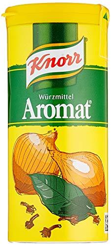 Knorr Würzmittel Aromat, Streuer (1 x 100 g)