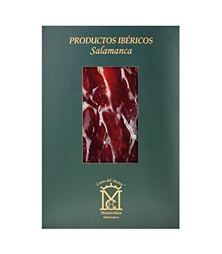 Jamón de Bellota Ibérico loncheado 500gr. Montechico