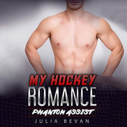My Hockey Romance: Phantom Assist Titelbild