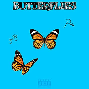 Butterflies (feat. Poet22)