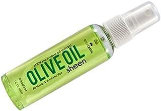 (PACK OF 6) BLACK QUEEN 100% OLIVE OIL SHEEN (2 OZ)