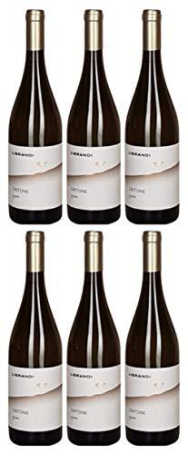 Librandi Critone Val di Neto Chardonnay trocken (6 x 0.75 l)
