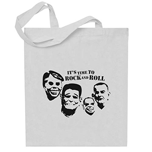 Cloud City 7 Its Time to Rock and Roll Point Break Totebag