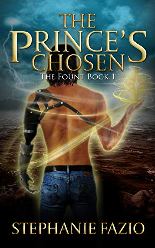 The Prince's Chosen (The Fount Book 1) (English Edition)