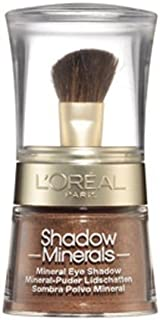 L39;Oreal Color Minerals Mineral Eyeshadow - 13 Bronze Gold