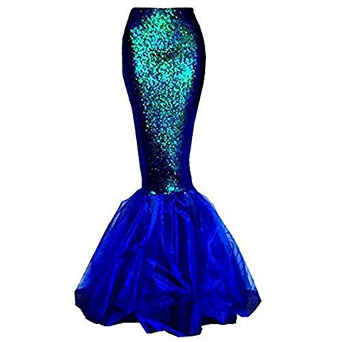 - Frauen Meerjungfrau Kostüme