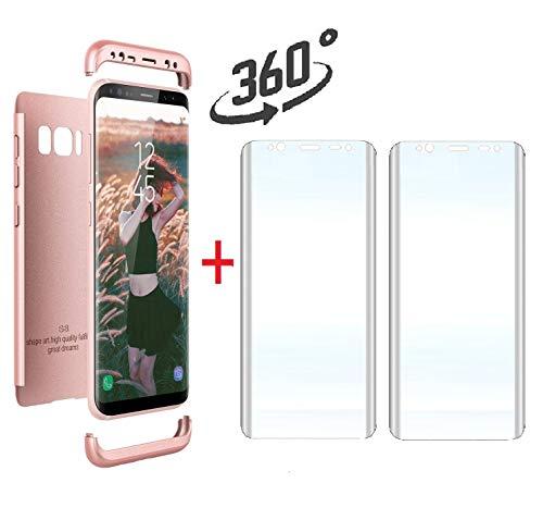Interno Specchio Slot The Grafu Cover iPhone 6 / 6s Oro Chiusura