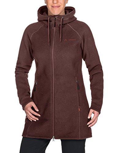VAUDE Damen Women's Torridon Coat II Jacke, Berry, 40