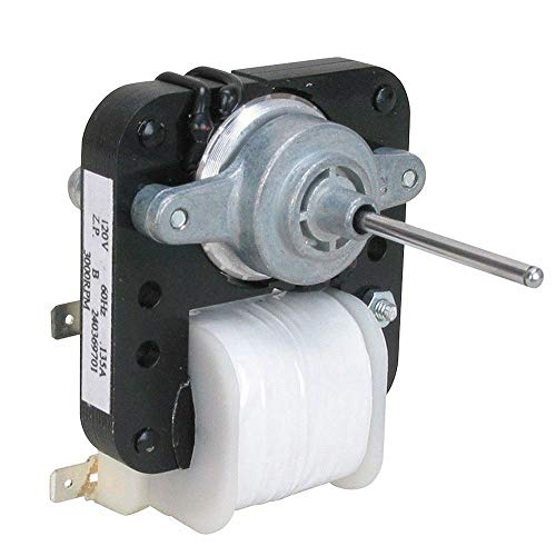 prosocool NEW 240369701 240369702 Refrigerator Evaporator Fan Motor Replacement part Exact Fit for Frigidaire Kenmore Electrolux Refrigerators - Replaces AP4700070 PS3419839 5303918549