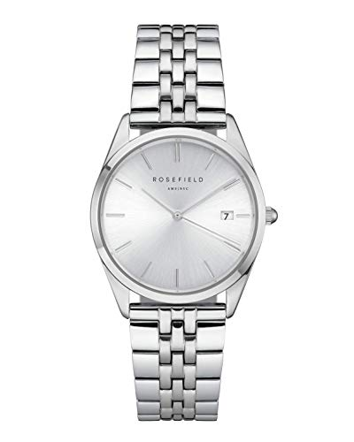 Reloj Rosefield Unisex Volwassen kwarts horloge 1