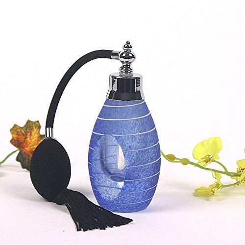Estilo Recargable vacío Vendimia Botella Perfume