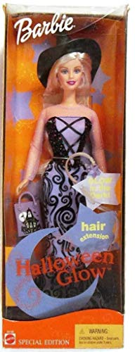 Barbie Halloween Glow in the Dark Doll [Special Edition]