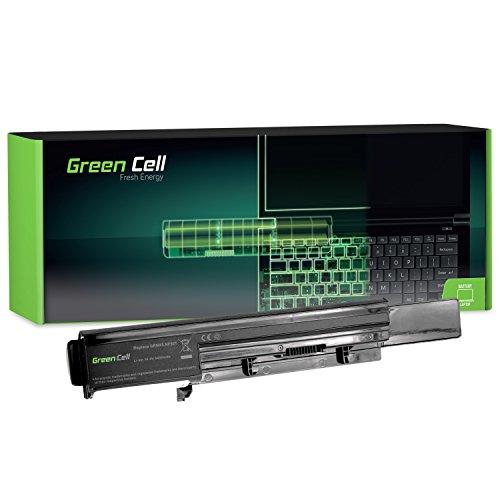 Green Cell® Extended Serie Laptop Akku für Dell Vostro 3300 3350 P06E P06E001 P09F P09F001 P09S P09S001 P10G P10G001 P13E P13E001 P13S P13S001 P16F P16F001 P19G P19G001 4400mAh