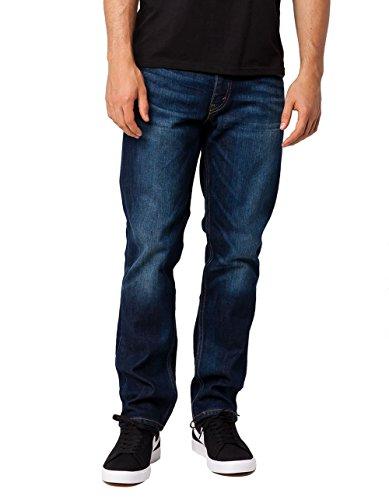 Levi's Men's 511 Slim Fit Jeans Stretch, Ducky Boy, 34 30