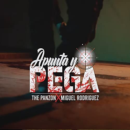 The Panzon & Miguel Rodriguez