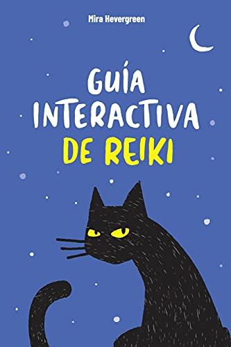 Guía interactiva de Reiki ⭐