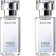 2 of Haba Squalane Pure Roots 60ml / 2oz [Imported by ☆SAIKO JAPAN☆]