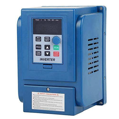 380VAC AT3-4000X 4kW 12A 400Hz variateur de fréquence VFD variateur de vitesse pour moteur triphasé 4kW