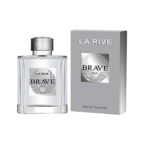 La Rive Brave Man Eau de Toilette Spray 100 ml