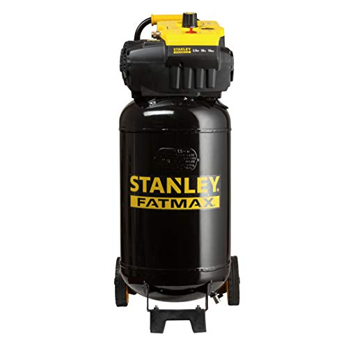 Stanley 8117260STF573 Air Compressor, Yellow
