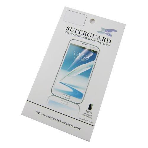 jbTec® Bildschirmschutzfolie passend für LG G Flex 2 - Bildschirmschutz-Folie Schutzfolie Bildschirmfolie