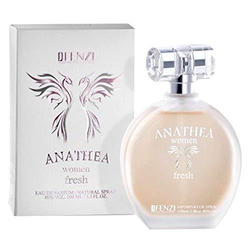 ANATHEA FRESH Damen Eau de Parfum 100 ml FENZI