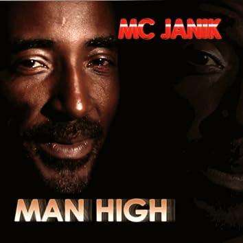 Man high