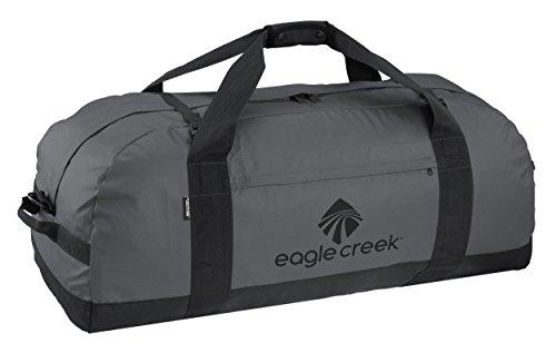 Eagle Creek No Matter What Duffel XL Sac de Voyage, 91 cm, 133 litres, Stone Grey