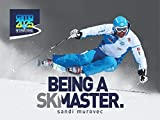 BEING A SKI MASTER (English Edition)