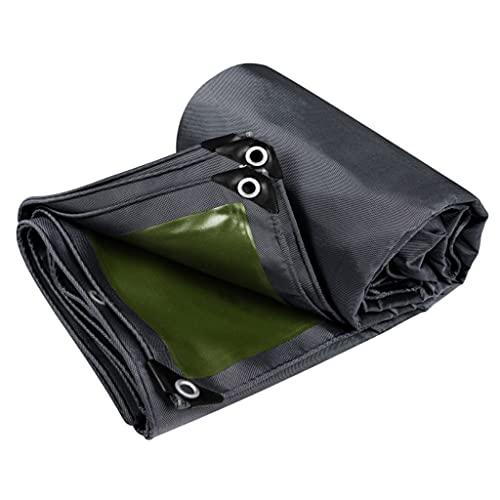 TH-JJZX Cubierta De Caravana A Prueba De Agua De La Lona For Coser Cojines Al Aire Libre Material De Lienzo (Size : 2 * 3m)