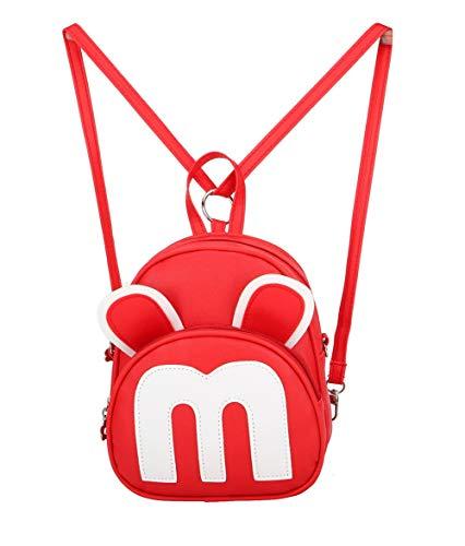 Durrian Mango rugzak voor kinderen, schooltas, schoudertas, modieus, voor scholieren, mooie schoudertas, geschikt voor kinderen van 3 tot 9 jaar