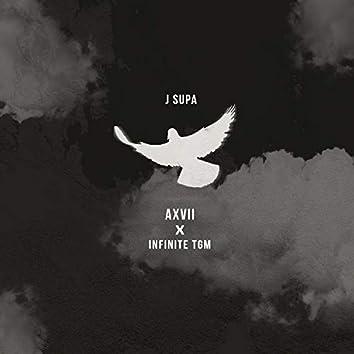 G.O.D. (feat. Axvii & Infinite TGM)