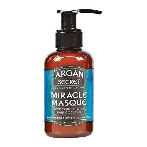 ARGAN SECRET Miracle Masque 125 ml *
