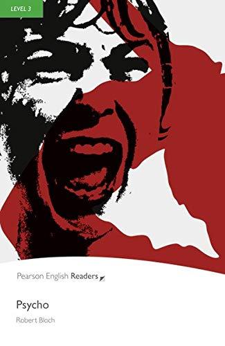 Psycho (Pearson English Graded Readers)