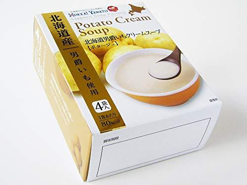 札幌スープファクトリー 北海道男爵いもクリームスープ【ポタージュ】