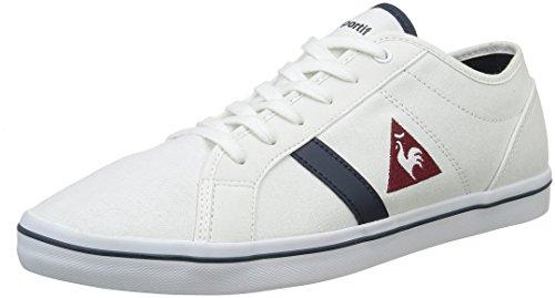Le Coq Sportif ACEONE CVS, Baskets Hommes, Blanc (Optical White), 43
