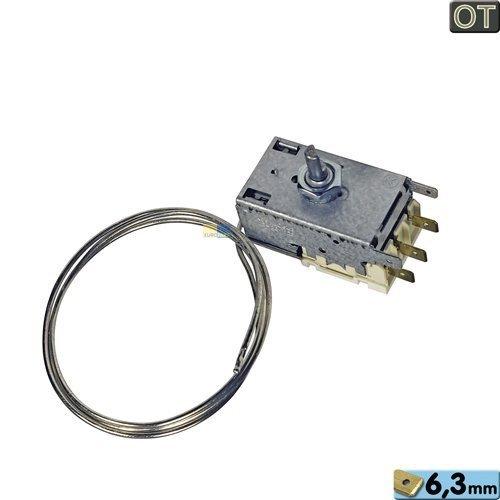 Thermostat Temperaturregler Kühlschrank AEG Electrolux 226232303 Ranco K59-L2643